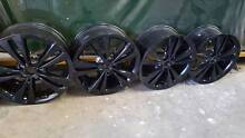 4 Wheel Rims For Sale Minto Campbelltown Area Preview