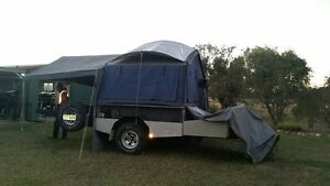 Lifestyle Explorer Plus Camper Trailer For Sale Ipswich Ipswich City Preview