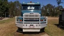 Freightliner Bogie Tipper Combo Ripley Ipswich City Preview