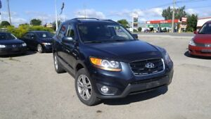 2011 Hyundai Santa Fe AWD | One Owner | Heated Seats