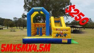 JUMPING CASTLE HIRE!! Parramatta Parramatta Area Preview