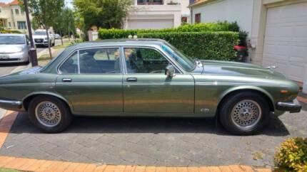 1986 Jaguar Series 3 XJ6