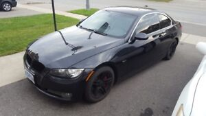 BMW 335I coupe CERTIFIED