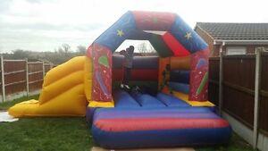 Bouncy Castle Hire For Fun!! 17X15 Ft London Essex Kent Surrey & Surroundings