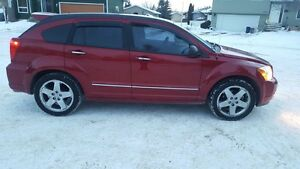 2008 Dodge Caliber RT AWD LOW KMS NEW TIRES