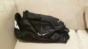 Nike small duffel bag North Perth Vincent Area Preview