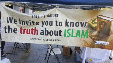 Free books about Islam