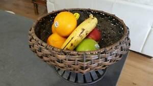 Fruit bowl / plant holder Bardon Brisbane North West Preview