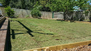 GARDENING SERVICES Ryde Ryde Area Preview