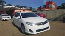 2012 Toyota Camry Altise 6 Speed Auto Sedan #869 Condell Park Bankstown Area Preview
