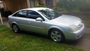 2003 Holden Vectra Hatchback Salisbury Park Salisbury Area Preview