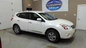 2011 Nissan Rogue SV KIjiji Weekend Ad Special Only $10988.00
