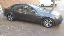 NEED TO SELL THIS WE.....2010 Holden commodore.....10 months rego Sydney City Inner Sydney Preview