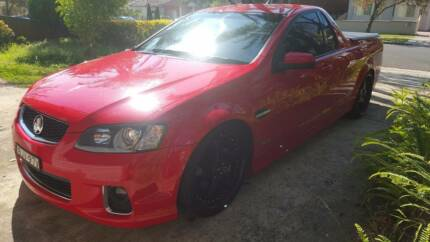 2009 Holden Commodore Bankstown Bankstown Area Preview