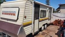 1988 Windsor Whyalla Whyalla Area Preview