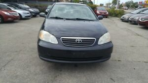 2007 Toyota Corolla | Warranty Included | Certified