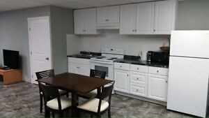 Lakefront Suite for Vacation or long term rental in Lake Country