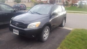 2008 Toyota RAV4 in excellent condition