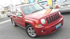 2007 Jeep Patriot Limited, Automatic, Registration & Warranty Greenslopes Brisbane South West Preview