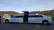 Limousine hire/wedding cars/20% off rrp Bankstown Bankstown Area Preview