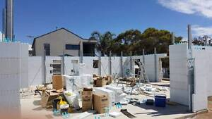 Brace/scaffolding for ICF concrete panels Wingfield Port Adelaide Area Preview