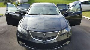 Acura TL SH AWD 2012 Beautiful & clean +warranty