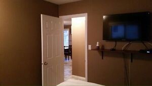 Furnished Basement Room For Rent - Females Only Please - April 1