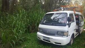 Backpacker van for Sale!!! (Cairns) Cairns Cairns City Preview
