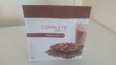 Juice Plus Complete Chocolate Shakes Brand New BB 03/2021