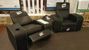 Recliner Chairs (x2) Belrose Warringah Area Preview