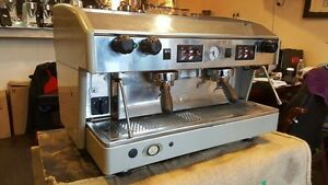 Cheap Wega Atlas 2 Group Commercial Coffee Espresso Machine Marrickville Marrickville Area Preview