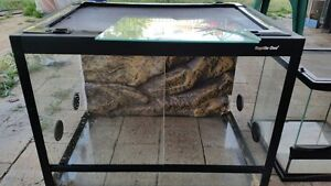Terrarium small and large Morley Bayswater Area Preview