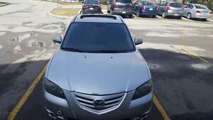Mazda3,2004,automatic,active,quick sale $1900 firm price