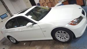 BMW used car in very good condition.