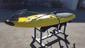 Power Jetboard Surfboard Morisset Lake Macquarie Area Preview