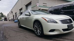 G37s GREAT CONDITION