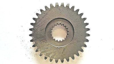 Caterpillar 307 Planetary Gear For Travel Motor Cat Final Drive Motor Parts