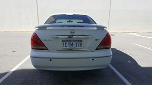 Nissan pulsar ...170 ..... automatic 2005 Greenwood Joondalup Area Preview