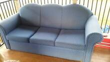 Fold-out Sofa Bed Tingalpa Brisbane South East Preview
