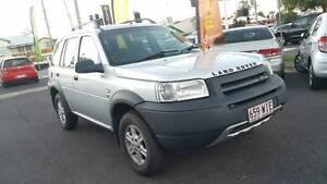 2003 Land Rover Freelander SE, 4x4, Auto, Rego & 1 Year Warranty Greenslopes Brisbane South West Preview