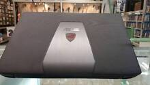 Asus Republic Of Gamers i7 Laptop Darwin Region Preview