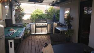 Bungalow in quiet court in Croydon swimming pool bbqs wifi etc Croydon Maroondah Area Preview