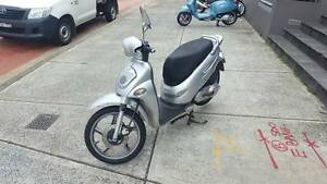 2006 Kymco Espresso 150 Scooter Brookvale Manly Area Preview