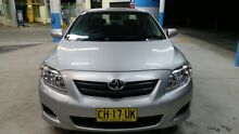 Toyota Corolla  auto low kms drives excellent Kambah Tuggeranong Preview