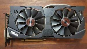 ASUS STRIX GeForce GTX 970