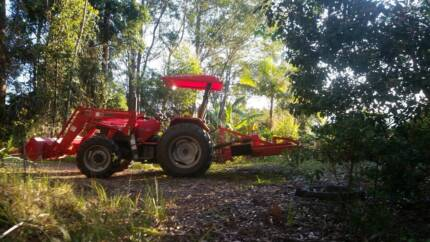 6 foot slasher, lightly used Upper Orara Coffs Harbour Area Preview