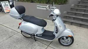 2006 Vespa GTS250ie Scooter Brookvale Manly Area Preview