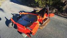 Loipfinger Wing Mower/Slasher 2800 Hydraulic Lift Stanwell Tops Wollongong Area Preview