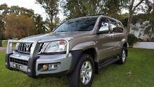 2005 Toyota LandCruiser Prado Wagon Halls Head Mandurah Area Preview