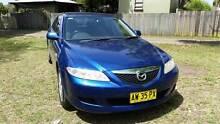 2005 Mazda Mazda6 Hatchback Grafton Clarence Valley Preview